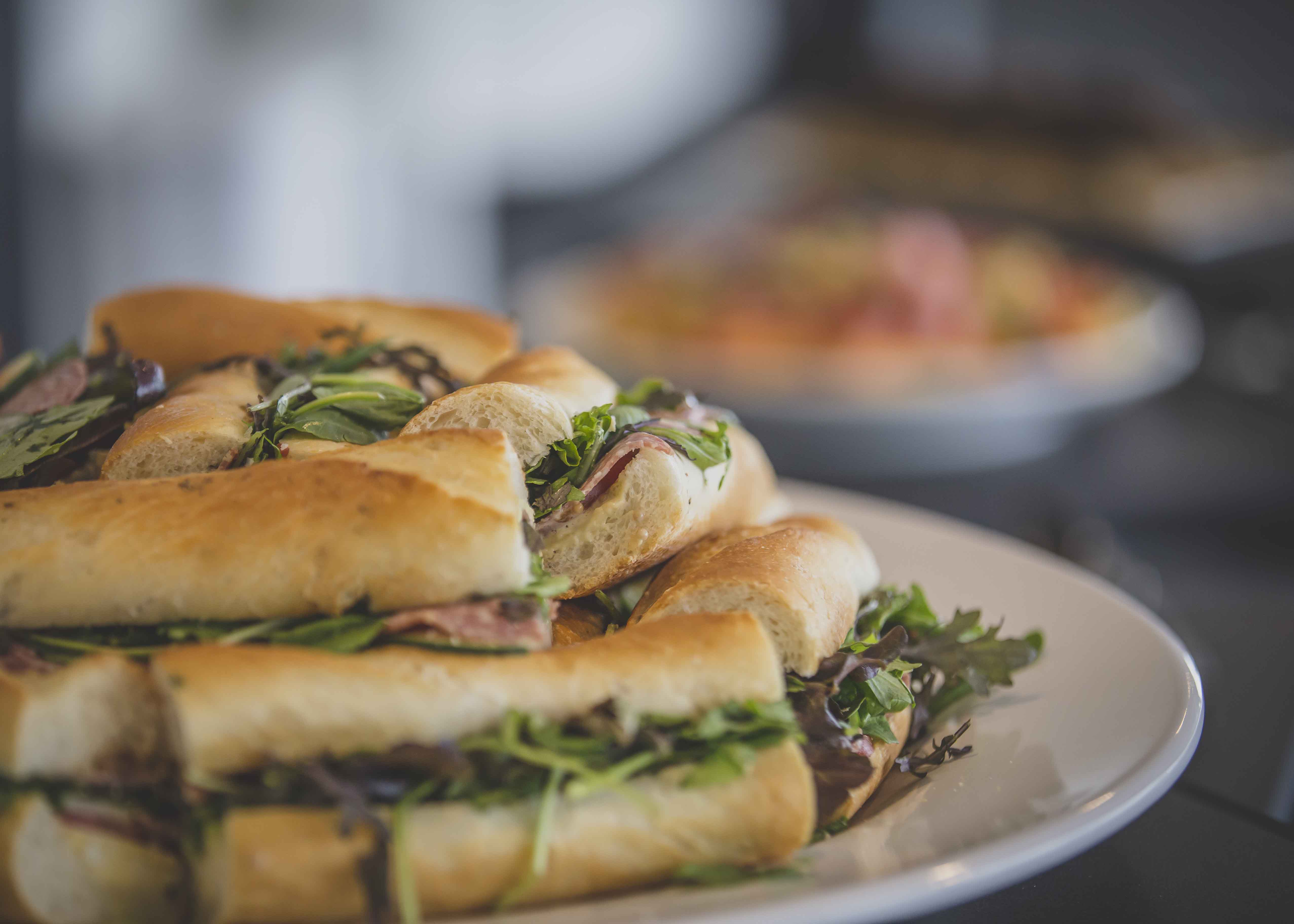 Dish Catering provide a wide range of delicious menu options for your meeting or event
