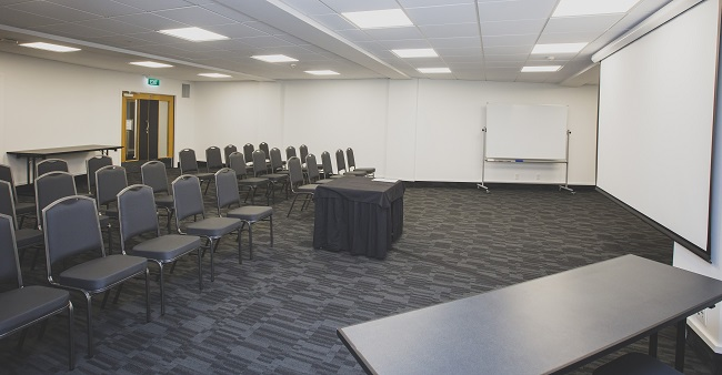 Breakout Room One